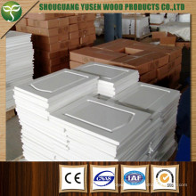 White Cabinet Doors for Wood Furnitures